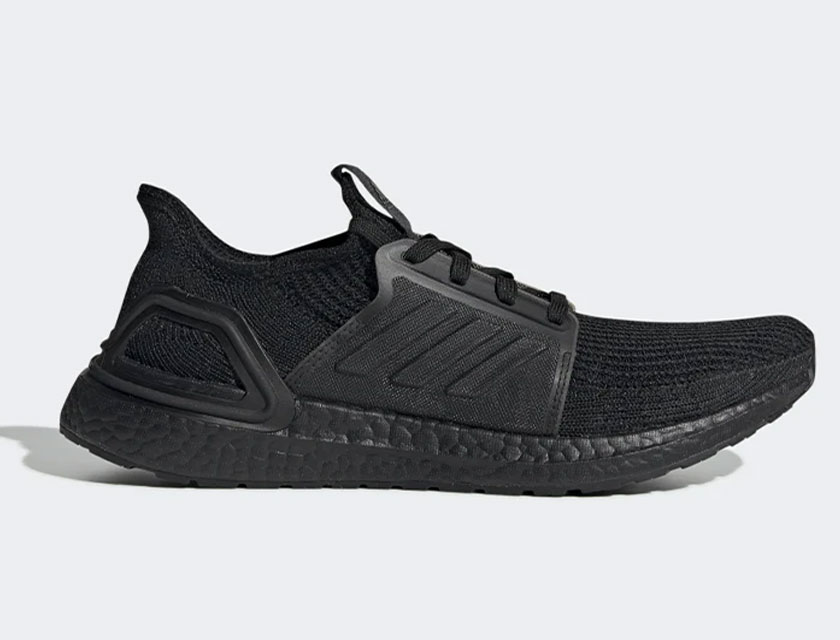 ULTRABOOST 19 SHOES  MEN'S RUNNING
